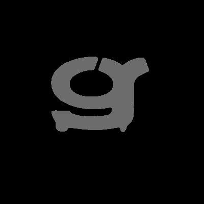 GIZMANIA wrist band Black